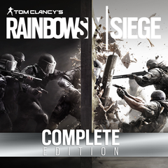 Tom Clancy's Rainbow Six Siege Complete Edition