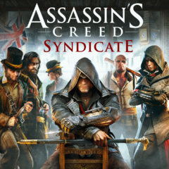 Assassin's Creed® Syndicate - Digital Day1 Edition
