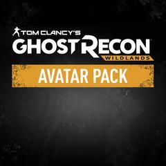 Tom Clancy's Ghost Recon® Wildlands - Avatars Pack