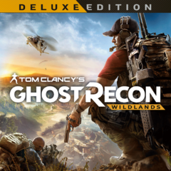 Ghost Recon Wildland - Digital Deluxe Edition Early-Bird-PREORDER
