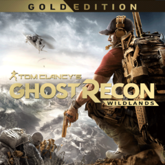 Ghost Recon Wildland - Digital Gold Edition Early-Bird-PREORDER