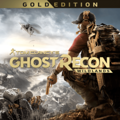 Tom Clancy's Ghost Recon® Wildlands - Gold Edition