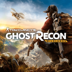Tom Clancy's Ghost Recon Wildlands - Standard Edition