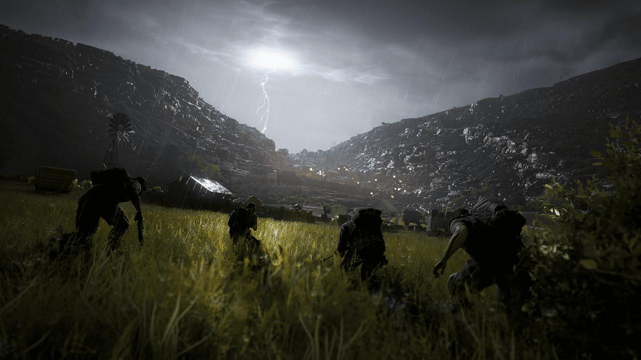 Скриншот №10 к Tom Clancys Ghost Recon Wildlands Year 2 Gold Edition