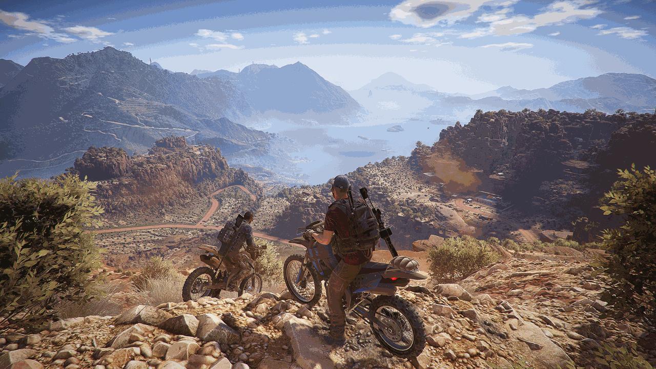 Скриншот №8 к Tom Clancys Ghost Recon Wildlands - Deluxe Edition