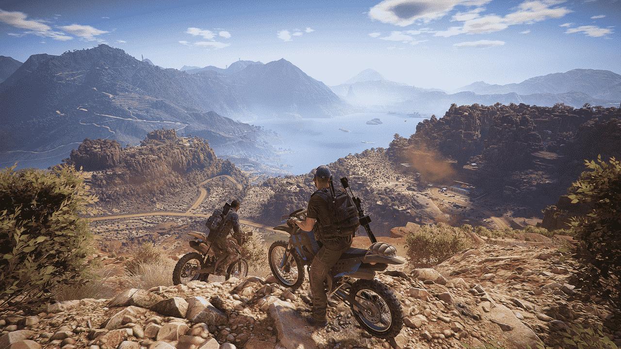 Скриншот №8 к Tom Clancys Ghost Recon Wildlands Year 2 Gold Edition
