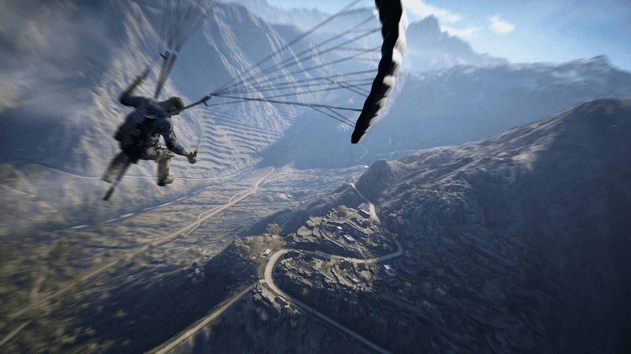 Скриншот №9 к Tom Clancys Ghost Recon Wildlands Year 2 Gold Edition