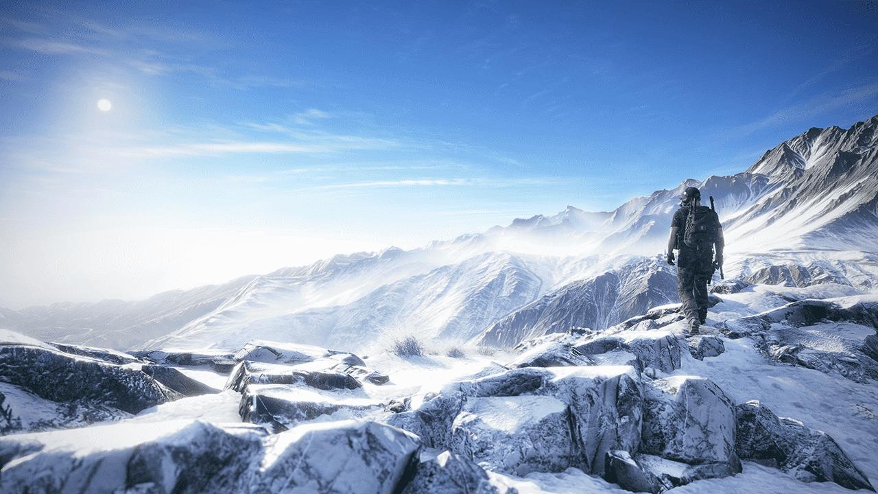 Скриншот №1 к Tom Clancys Ghost Recon Wildlands Year 2 Gold Edition