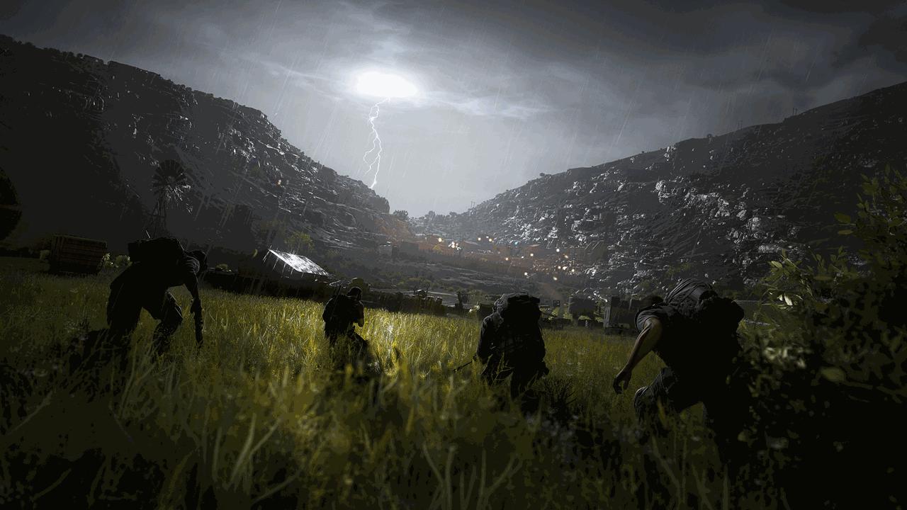 Скриншот №10 к Tom Clancys Ghost Recon Wildlands - Deluxe Edition