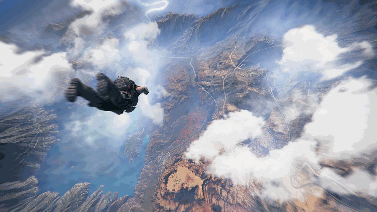 Скриншот №5 к Tom Clancys Ghost Recon Wildlands - Deluxe Edition