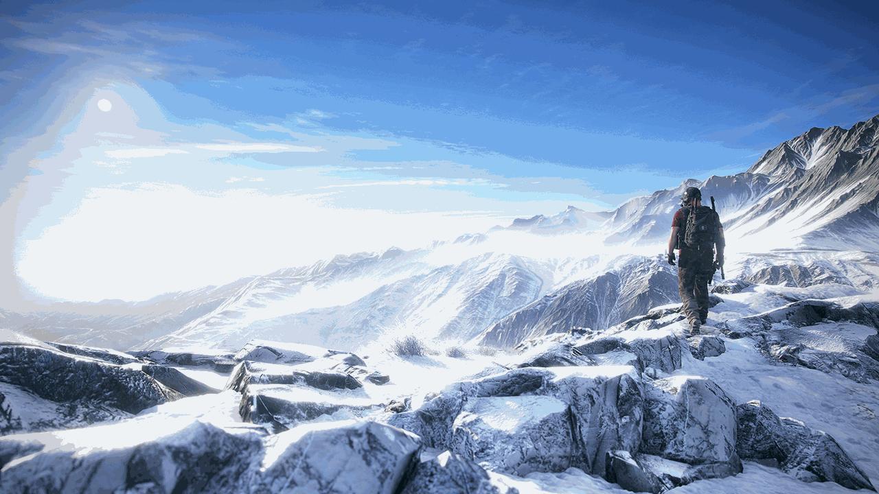 Скриншот №1 к Tom Clancys Ghost Recon Wildlands - Deluxe Edition