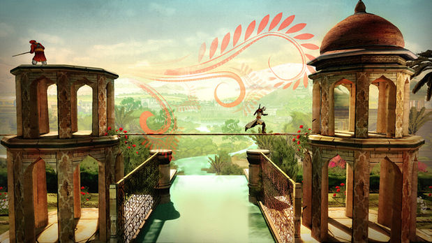 Скриншот №5 к Assassins Creed Chronicles Трилогия