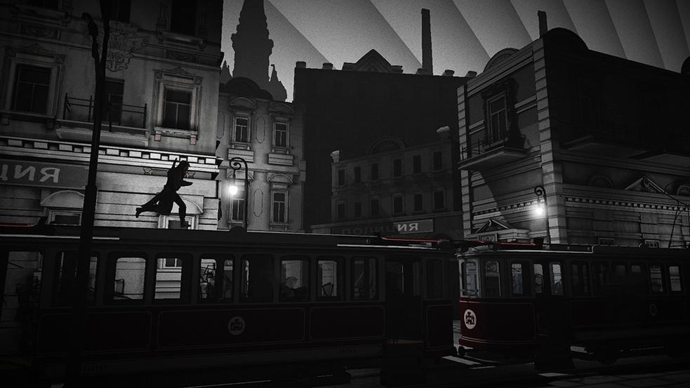 Скриншот №8 к Assassins Creed Chronicles Трилогия