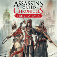 Assassin's Creed Chronicles Трилогия
