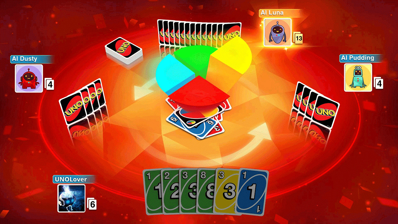 UNO on PS4 | Official PlayStation™Store UK