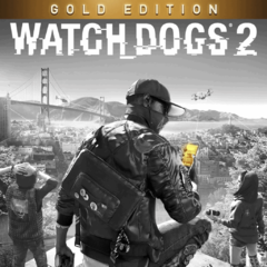 Watch Dogs 2 - Digital Gold Edition