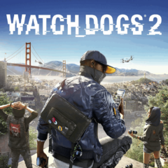 Watch Dogs 2 - Digital Standard Edition