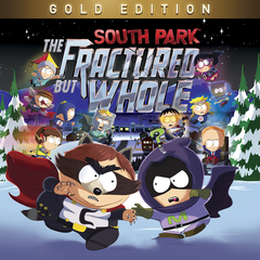 South Park : L'Annale du Destin - Edition Gold