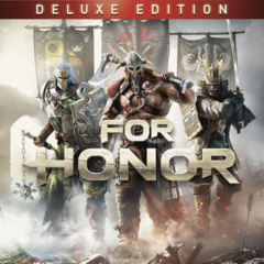For Honor - Digital Deluxe Edition Early-Bird-PREORDER