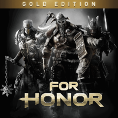 For Honor - Digital Gold Edition Early-Bird-PREORDER