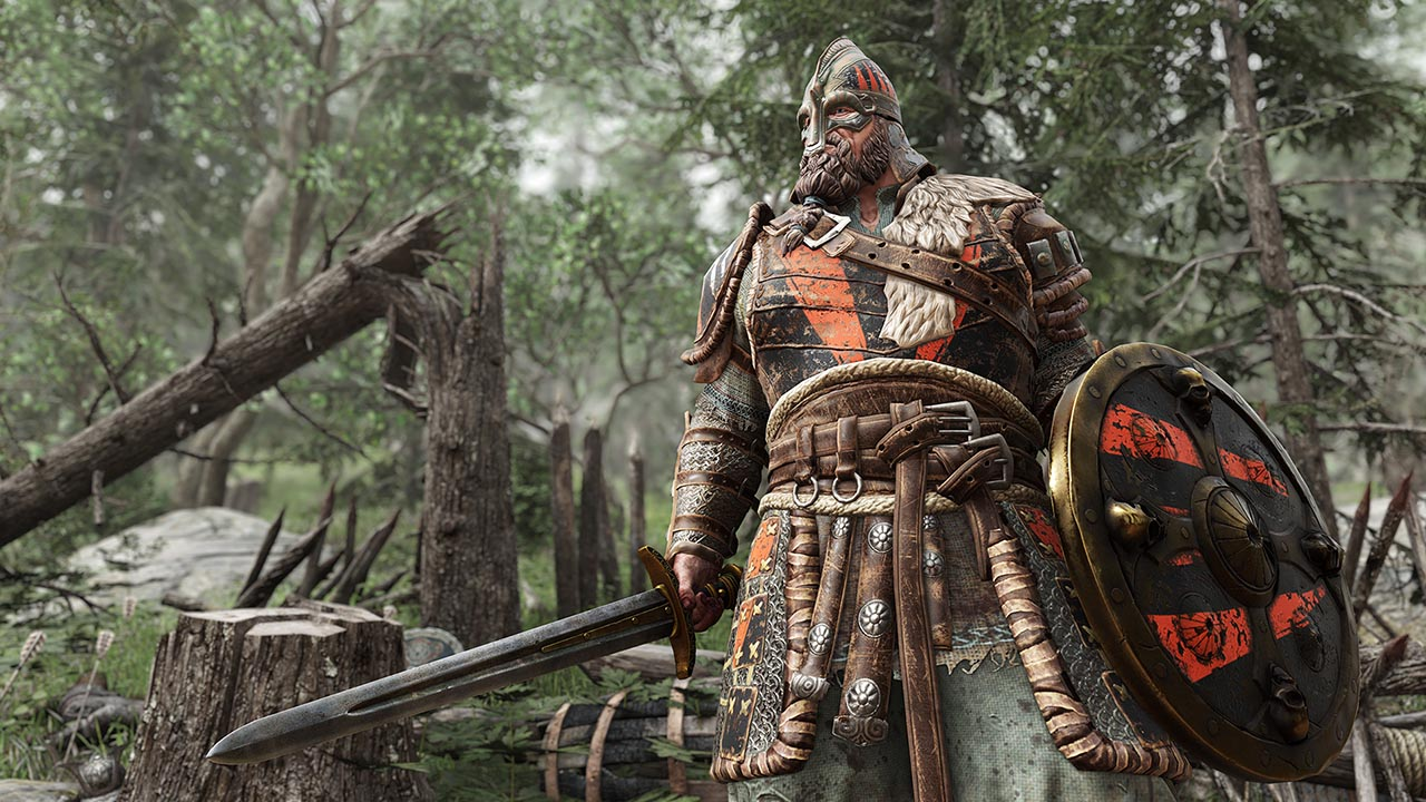 Скриншот №5 к FOR HONOR DELUXE EDITION