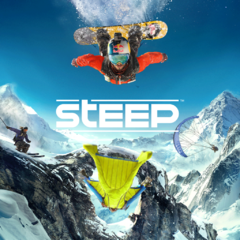 STEEP - Digital Standard Edition