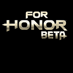 FOR HONOR™ БЕТА-ТЕСТ
