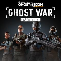 Ghost Recon Wildlands - Bêta ouverte du mode Ghost War