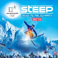 Bêta de Steep En route pour les Jeux Olympiques - Demo