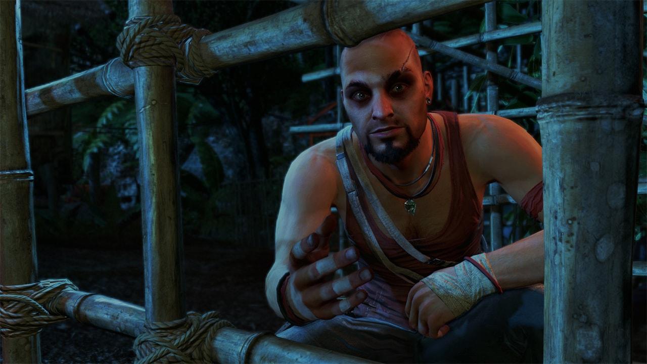 Скриншот №5 к Far Cry3 Classic Edition