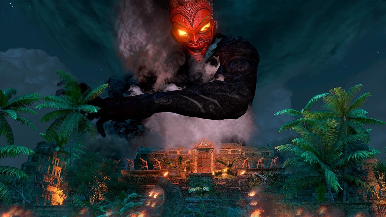 Скриншот №3 к Far Cry3 Classic Edition