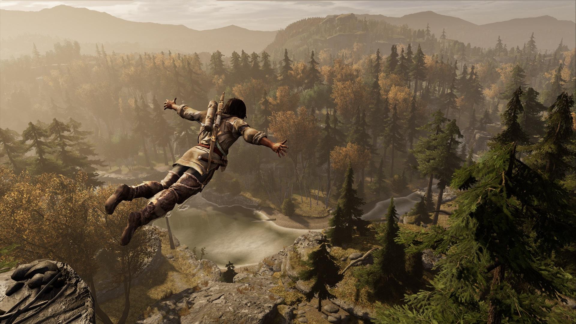 Скриншот №3 к Assassins Creed III Remastered