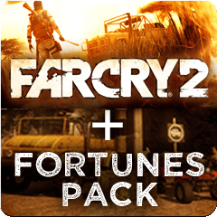 Far Cry®2 + Fortunes Pack