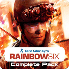 Rainbow Six® Complete Pack