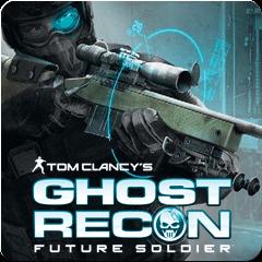 TC's Ghost Recon Future Soldier™