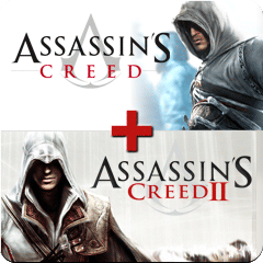 Assassin's Creed® Double Edition