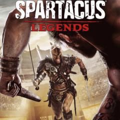Spartacus Legends