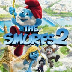 The Smurfs® 2