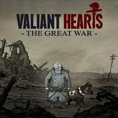 Valiant Hearts: The Great War