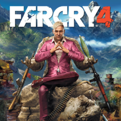 Far Cry 4 - Standard Edition