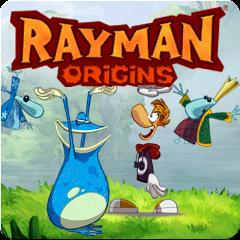 Rayman® Origins demo
