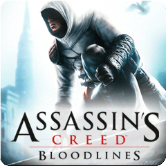 Assassin's Creed : Bloodlines™ [PSP]