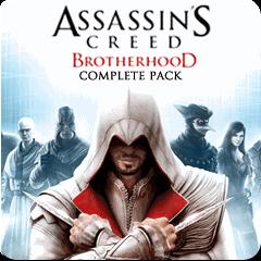 Полный пакет Assassin's Creed®: Братство крови