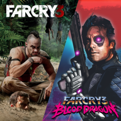 Far Cry® 3 + Far Cry® 3 Blood Dragon