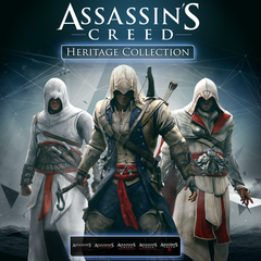 Assassin's Creed® Heritage Collection