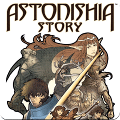 Astonishia Story [PSP]