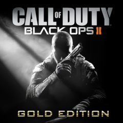 Золотое издание Call of Duty: Black Ops II [ENG/FRE]