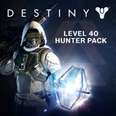 Набор охотника - уровень 40