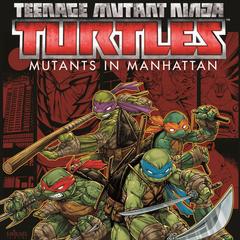 TMNT™: Mutants in Manhattan