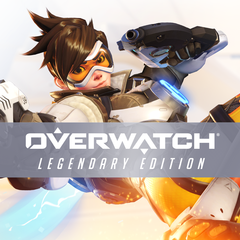 Overwatch® Legendary Edition on PS4 | Official PlayStation